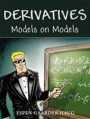 Derivatives: Models on Models