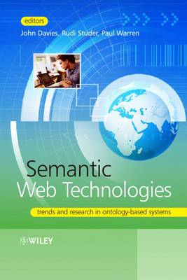 Semantic Web Technology: Trends and Research