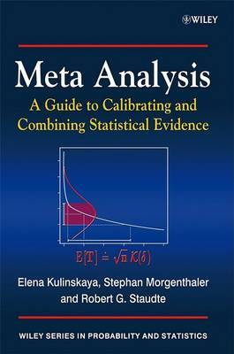 Meta Analysis: A Guide to Calibrating and Combining Statistical Evidence