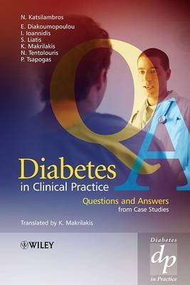Diabetes in Clinical Practice: Questions and Answers from Case Studies.