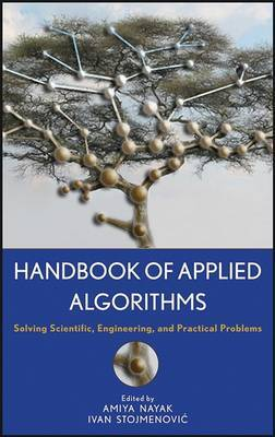 Handbook of Applied Algorithms: Solving Scientific, Engineering and Practical Problems