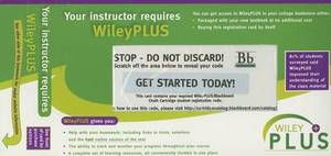 Anatomy and Physiology: From Science to Life Wileyplus/Blackboard Standalone Card Premium Edition