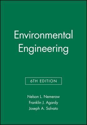 Environmental Engineering: 3 Volume Set