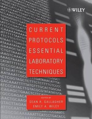 Current Protocols: Essential Laboratory Techniques