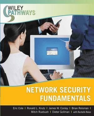 Wiley Pathways Network Security Fundamentals