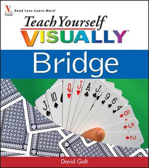 Teach Yourself Visually Bridge