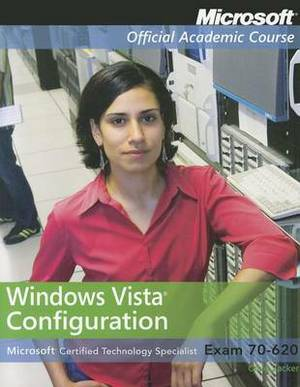 Exam 70-620 Windows Vista Configuration