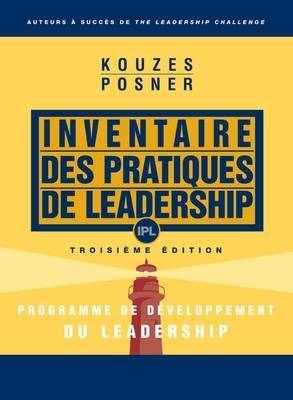LPI Leadership Development Planner (French Translation)
