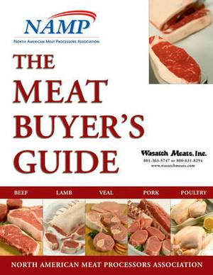 Meat Buyer's Guide for Wasatch Meats, Inc.