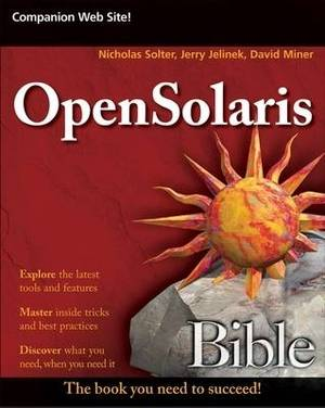 Open Solaris Bible