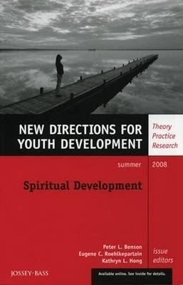 Spiritual Development: A Missing Priority for Our Youth?