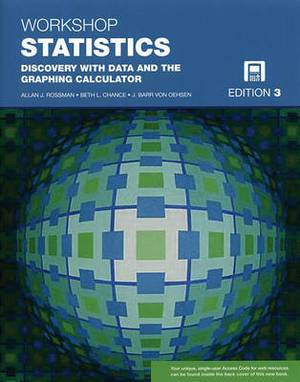Workshop Statistics: Discovery with Data and the Graphic Calculator