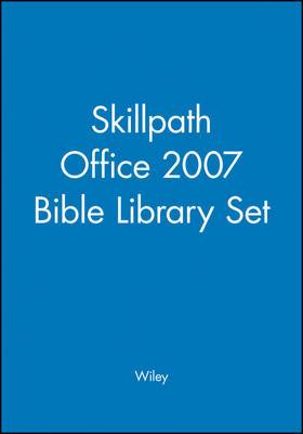 Skillpath Office 2007 Bible Library Set