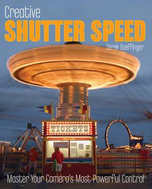 Creative Shutter Speed: Master the Art of Motion Capture