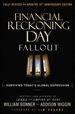 Financial Reckoning Day: Surviving Today's Global Depression