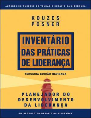 Inventario de Praticas de Lideranca: Planejador De Desenvolvimento De Lideranca