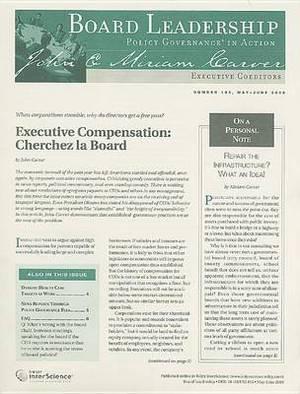 Board Leadership, Number 103
