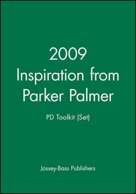 2009 Inspiration from Parker Palmer: PD Toolkit Set