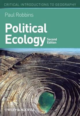 Political Ecology: A Critical Introduction