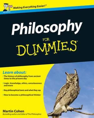 Philosophy For Dummies