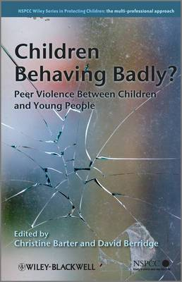 Children Behaving Badly?: Peer Violence Between Children and Young People