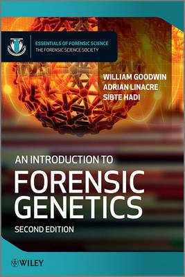 An Introduction to Forensic Genetics 2E