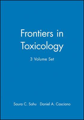 Frontiers in Toxicology