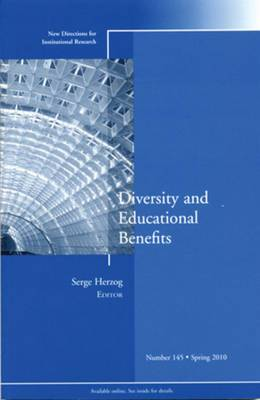 Diversity and Education Benefits