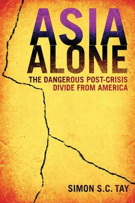 Asia Alone: The Dangerous Post-Crisis Divide from America