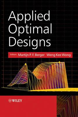 Optimal Designs: Roles and Applications