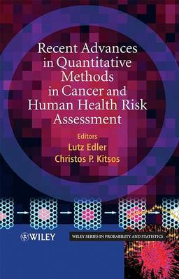 Quantitative Methods in Cancer & Human Health Risk Assessment