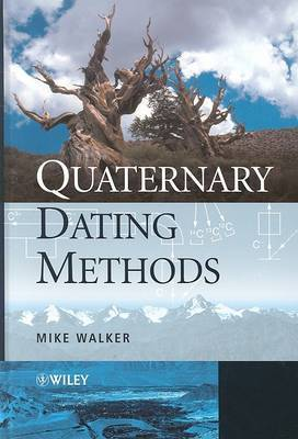 Quaternary Dating Methods: An Introduction