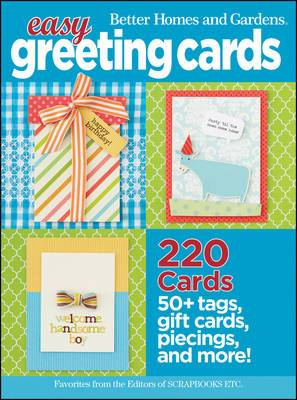 Easy Greeting Cards