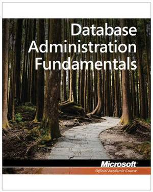98-364: MTA Database Administration Fundamentals