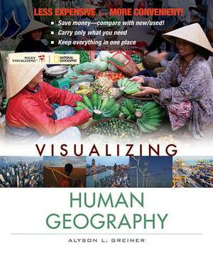 Visualizing Human Geography, Binder Version