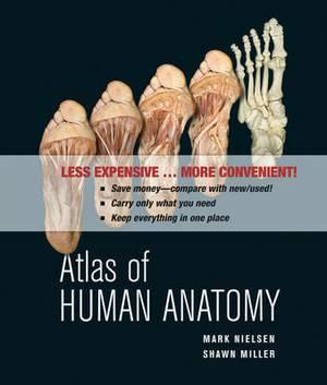 Atlas of Human Anatomy, Binder Ready Version
