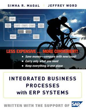Integrated Business Processes with ERP Systems Binder Ready Version