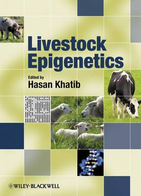 Livestock Epigenetics
