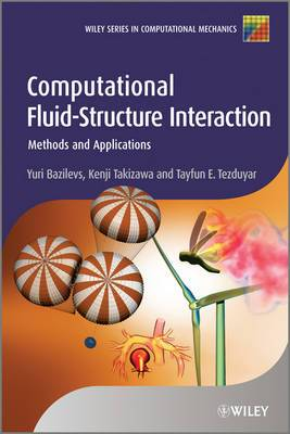 Computational Fluid-Structure Interaction: Methods and Applications