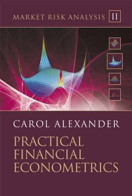 Market Risk Analysis: Practical Financial Econometrics