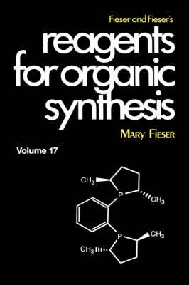 Reagents for Organic Synthesis