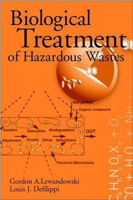Biological Treatment of Hazardous Wastes