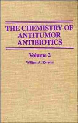 The Chemistry of Antitumor Antibiotics: v. 2