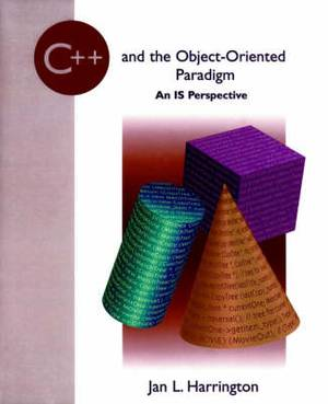 C++ and the Object Oriented Paradigm: An I.S.Perspective