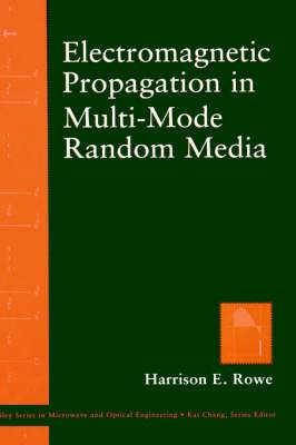 Elecromagnetic Propagation in Multi-mode Random Media