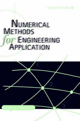 Numerical Methods for Engineering Application