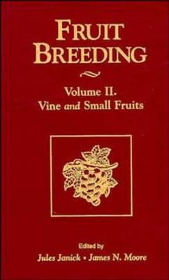 Fruit Breeding: Vine and Small Fruits