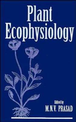 Plant Ecophysiology