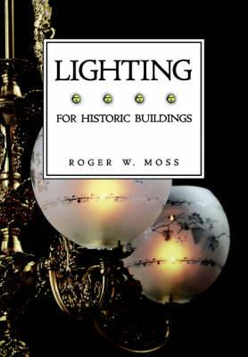 Lighting for Historic Buildings