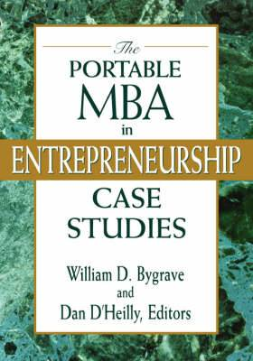 The Portable MBA in Entrepreneurship: Case Study Guide: Case Study Guide